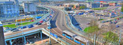 Transporteffektivt samhälle
