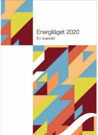 Energiläget bild på omslaget