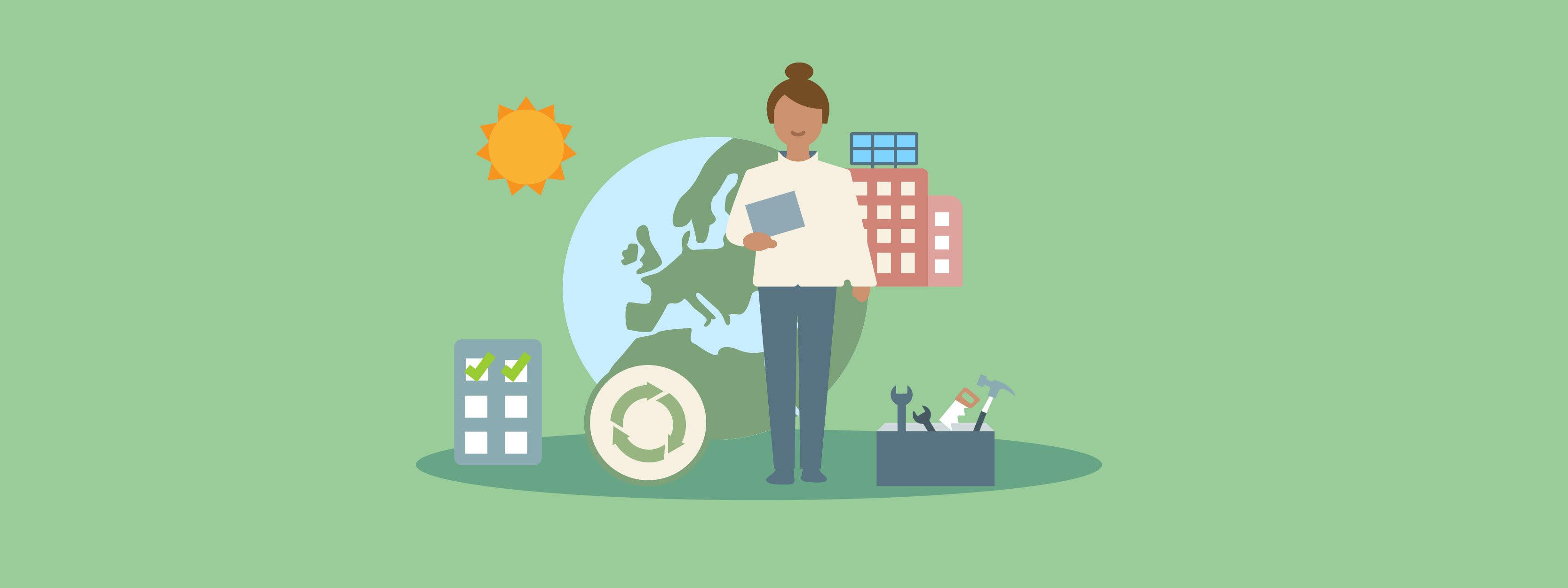 Guide för energieffektiva företag