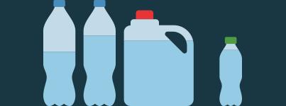 Inget vatten i kranen – så förbereder du dig