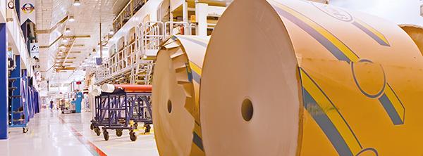 Webbinarieserie: Massa- och pappersindustrins energianvändning